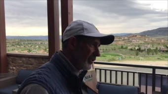 Coronado won the 4A state golf tournament, Galena was second. Coronado's Michael Sarro was the medalist and Ian Gilligan was runner-up.