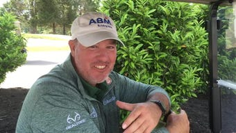 Boo Weekley will play in this week's Knoxville Open, a Web.com event at Fox Den.