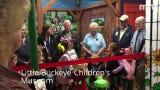 Malabar Farm exhibit opens at Little