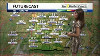 Springfield Midday Forecast - May 16, 2019