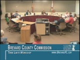 A long-scheduled Brevard County Commission workshop focusing on the county's advisory boards was abruptly canceled just after it started on Thursday.
