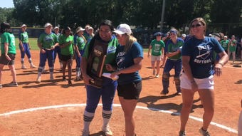 A fifth straight narrow postseason victory is  sending UWF softball to the Division II College World Series in Denver, Colorado.