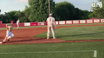 Highlights of Riverdale's 10-4 win over Soddy-Daisy in Friday's Class AAA baseball sectional.