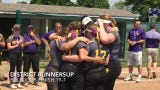 Lakewood softball rallied for 4 runs in the bottom of the 6th for a 5-3 win over Bloom-Carroll in Division II district finals.