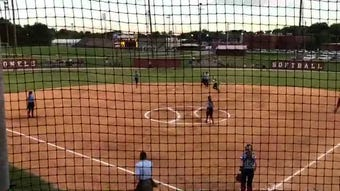 Henderson County defeated Union County 14-4 in Monday's first-round game in the Sixth District Tournament at North Field.