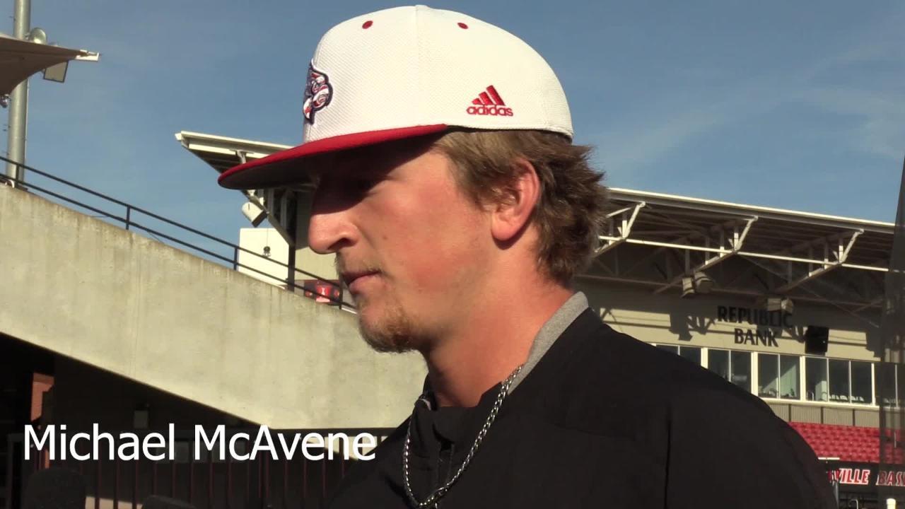 Louisville baseball takes 'revenge tour' to ACC Tournament