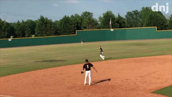 Highlights of Riverdale's 2-1 loss to Bradley Central in the first round of the Class AAA state baseball tournament.