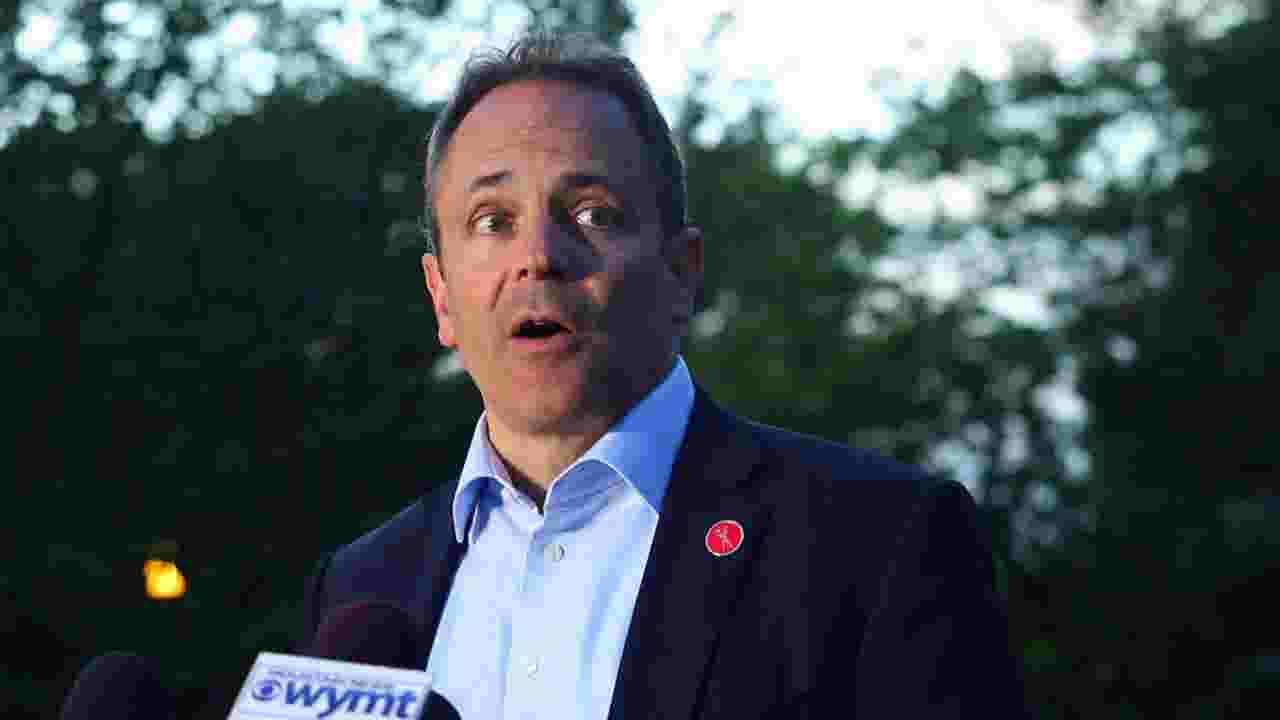 Bevin expects Trump and Pence to visit Kentucky before November's election
