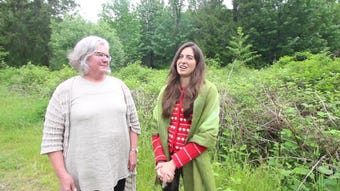 Friends of the Farms plans to transform a property it manages into a place to eat and learn about the land.