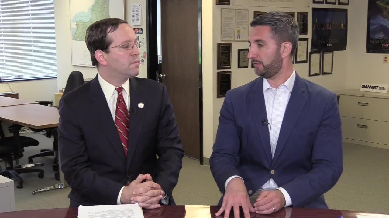 Watch: David Buchwald discusse...