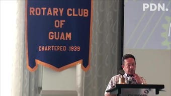 "Lack of island pride, according to Guam Visitors Bureau board chairman Pedro ""Sonny"" Ada, could be the deeper problem that leads to unkempt roads, beaches, parks, and even unusable public toilets and junk cars in private property that tourists see."