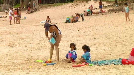 New Jersey shore in 'really great shape' for summer thanks to mild winter and engineers