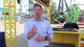Monster trucks, forbidden frontiers and more: What's new at Cedar Point in 2019?