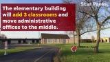 Wes-Del schools are undergoing major work