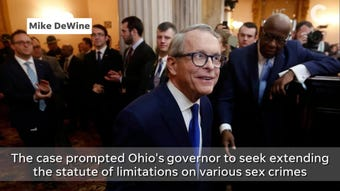 At least 177 male students at Ohio State University, nearly all of them athletes, were sexually abused by the late Dr. Richard Strauss, a 232-page investigative report made for OSU shows. The abuse occurred from 1979 to 1997.