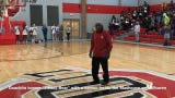 """Longtime Ouachita Parish High School athletic director Frederick """"Bear"""" McHenry is retiring after 36 years at the school and 50 years in education."""