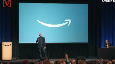 Woman asks Jeff Bezos for help with Amazon return