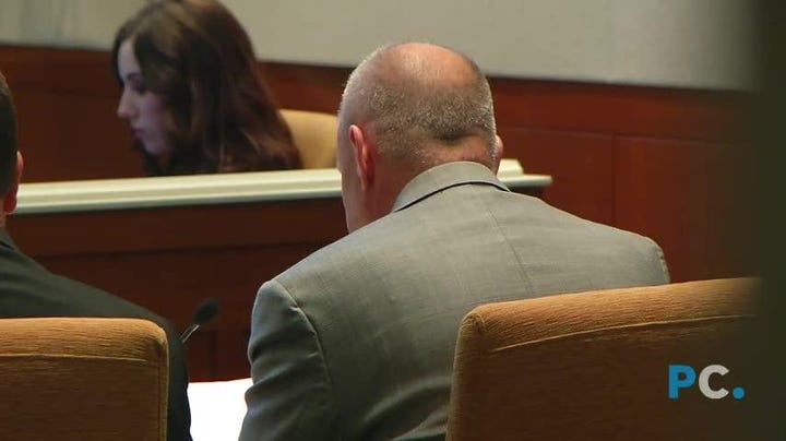 Watch: Jayme Closs' statement to judge at Jake Patterson sentencing