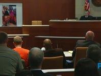 Watch: Jake Patterson sentenced