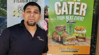 Deli Delicious franchisees across the Valley have formed an association to protest the Fresno-based company's leadership and business practices.