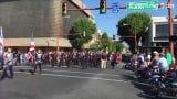Hanover Borough's annual Memorial Day parade, May 27, 2019.