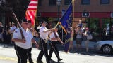 Owego's annual Memorial Day ceremony was held Saturday, May 27, 2019.