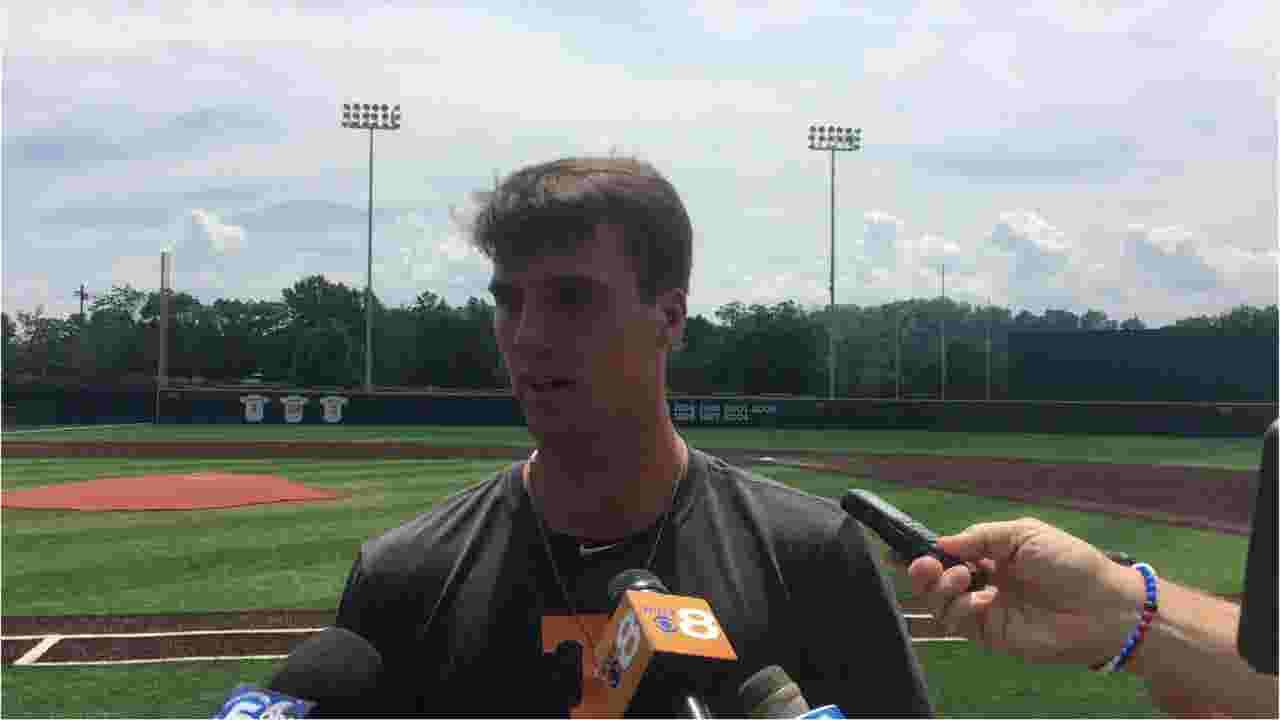 For John Wilkerson, Tennessee baseball and Cape Cod are perfect pitch every summer