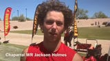 Finding hidden high school football gems sparkling at biggest Arizona high school 7-on-7 passing tournament.