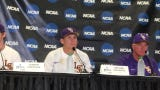 LSU defeated Stony Brook, 17-3, on Friday night in a NCAA Regional opener at Alex Box Stadium as Antoine Duplantis got 3 hits and drove in 3 runs