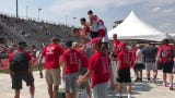 Highlights from Shelby's performance Saturday at the state track meet