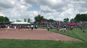 State track meet highlights from Friday