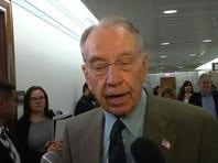 Senate GOP considers next moves on Mexico tariffs