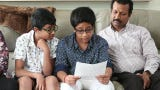 Son writes letter to father's anonymous kidney donor's family