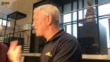 Kirk Ferentz details the benefits of Iowa football's networking event.