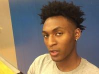 Immanuel Quickley embracing leadership role as sophomore at Kentucky