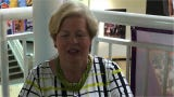 Joan Cronan on her induction into the Women's Basketball Hall of Fame