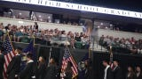 The graduation processional of South Lyon East High's class of 2019