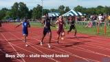 Raw: Highlights from the 2019 NJSIAA Track & Field Meet of Champions