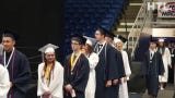 Farmington High School's June 9, 2019 commencement ceremony at USA Hockey Arena