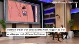 """Petal Schools Superintendent Matt Dillon was named one of three Haggar Hall of Fame Dads and got to appear on the """"Steve!"""" show with Steve Harvey."""
