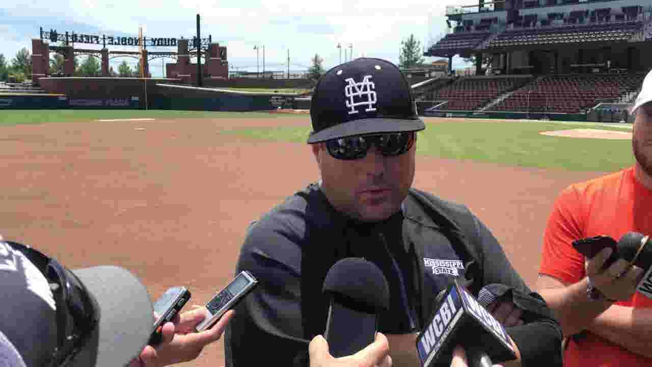 College World Series: Five things to know about Mississippi State baseball