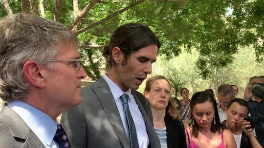 Jury deadlocks in trial of aid volunteer accused of harboring migrants