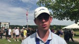 Dentino nabbed the state title in a gripping playoff hole with Noblesville's Clay Merchent