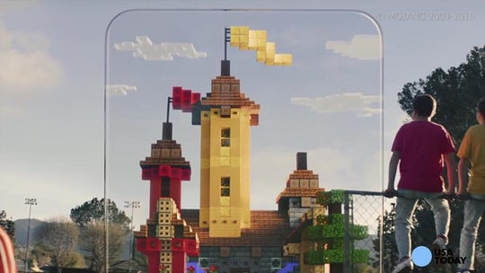 E3 2019: These action games featuring Luigi, Keanu and Minecraft will be on your list