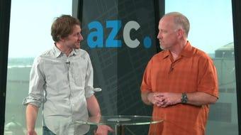 Nick Piecoro and Kent Somers try to explain the Arizona Diamondbacks.