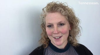 Nashville pastor/therapist Carrie Fraser said she wants to combat stigma around addiction