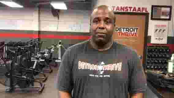 Gym owner claims racial profiling in lawsuit against Grosse Pointe Woods police