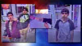 The El Paso Police Department needs help identifying three suspects in the Friday, May 24, 2019, burglary of a 2015 Chevrolet Equinox on Bastille Ave.