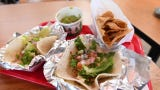 Taco Bliss opened in Salisbury