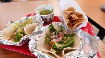 Taco Bliss opened in Salisbury